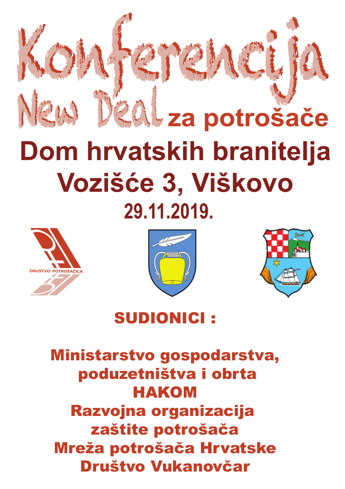 New Deal - Viškovo
